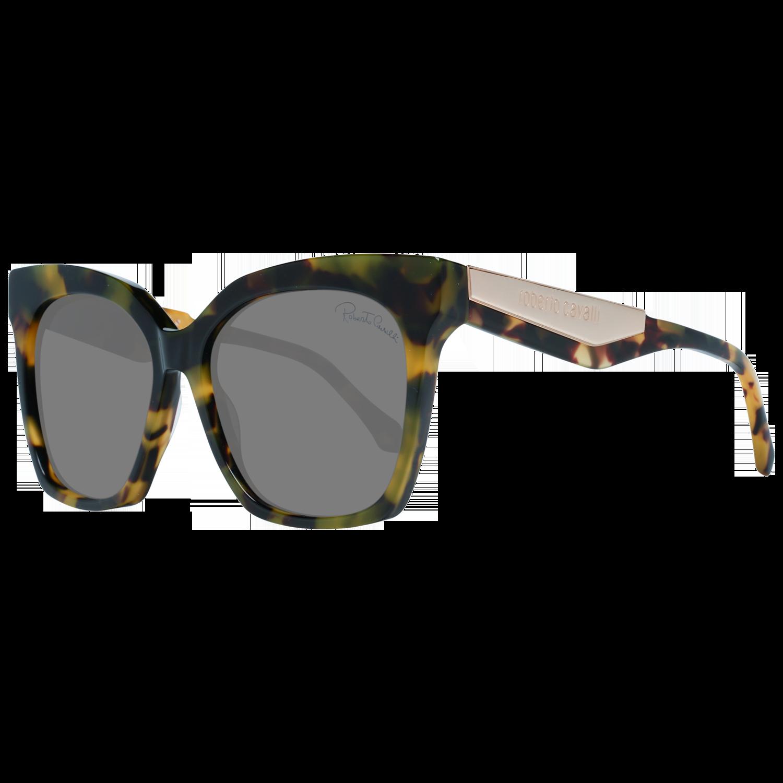 Roberto Cavalli Sunglasses RC1097 55A 57 Women Brown