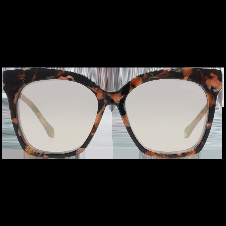 Roberto Cavalli Sunglasses RC1097 55G 57 Women Brown