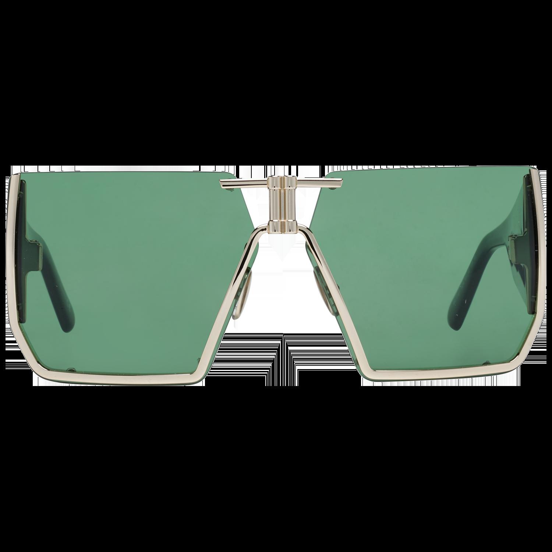Roberto Cavalli Sunglasses RC1121 32N 67 Men Green