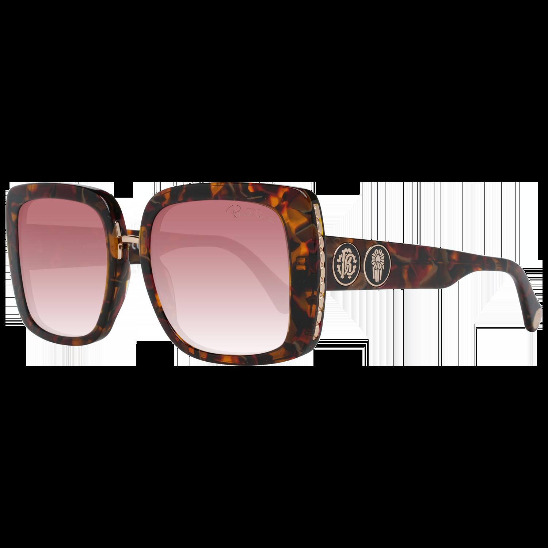 Roberto Cavalli Sunglasses RC1127 54T 54 Women Brown