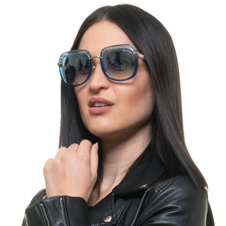 Roberto Cavalli Sunglasses RC1140 86X 53 Women Blue