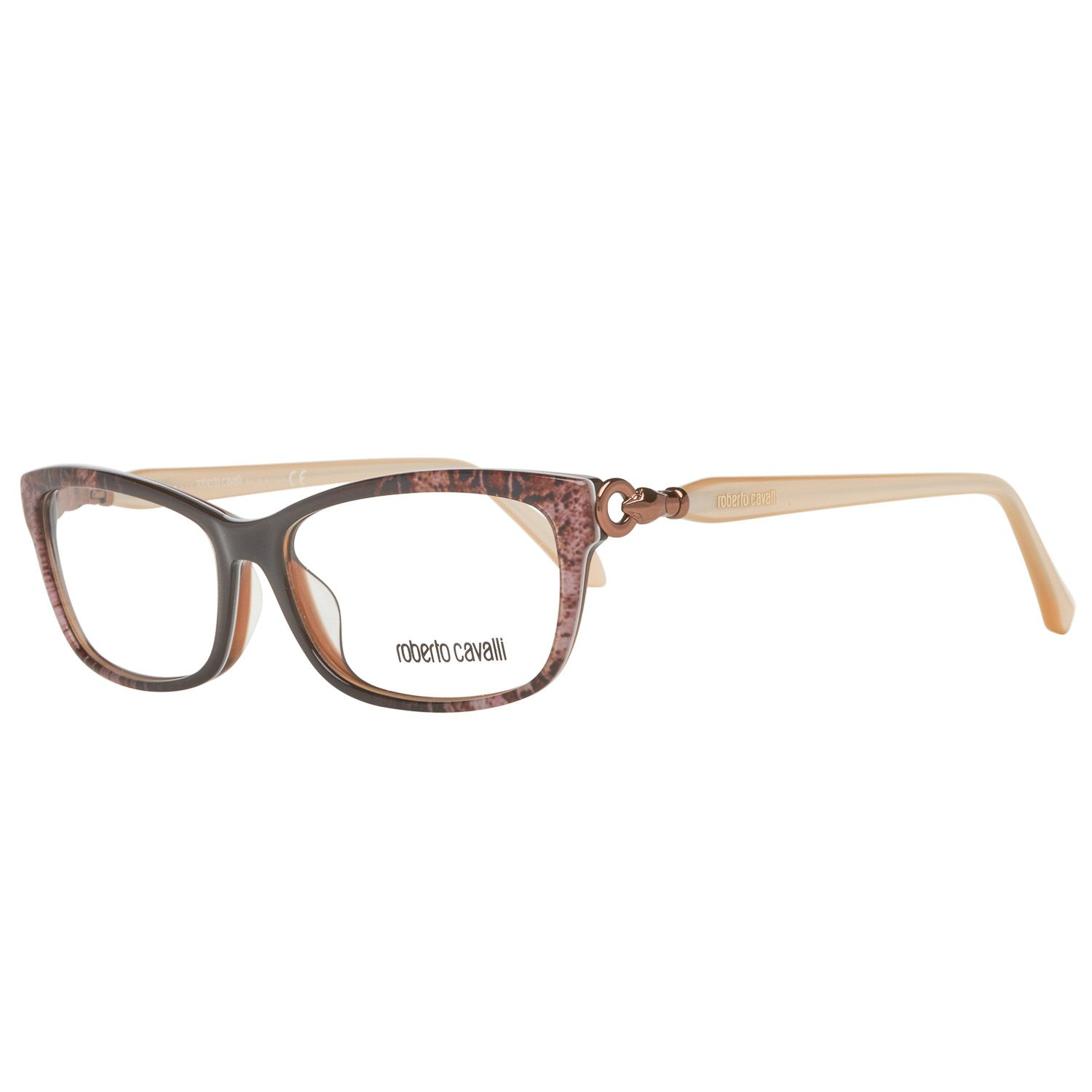 Roberto Cavalli Optical Frame RC5012 050 54 Women Brown