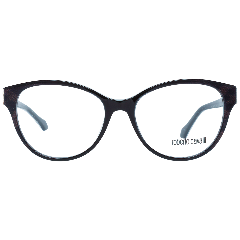 Roberto Cavalli Optical Frame RC5014 005 53 Women Black
