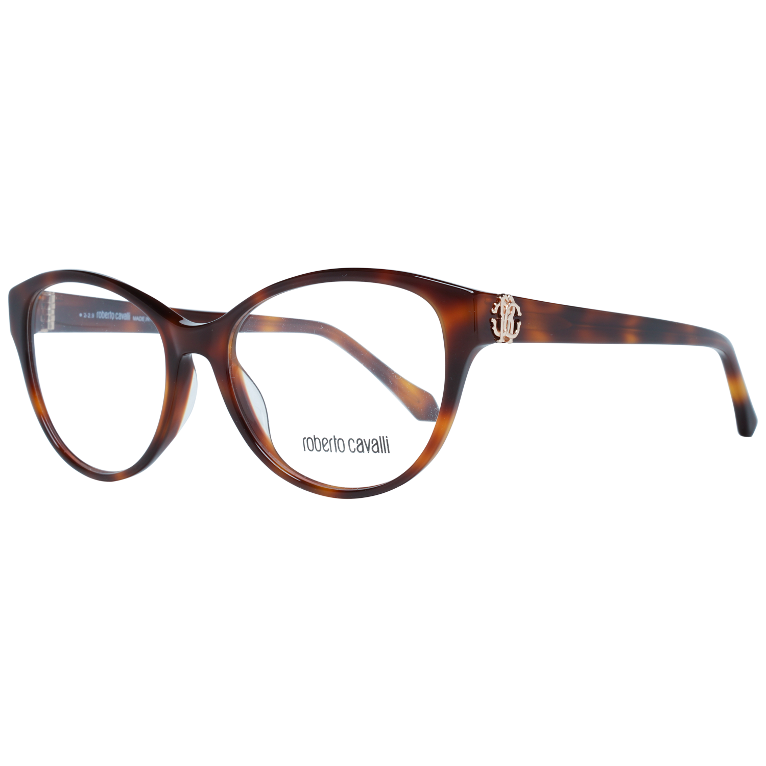 Roberto Cavalli Optical Frame RC5014 052 53 Women Brown