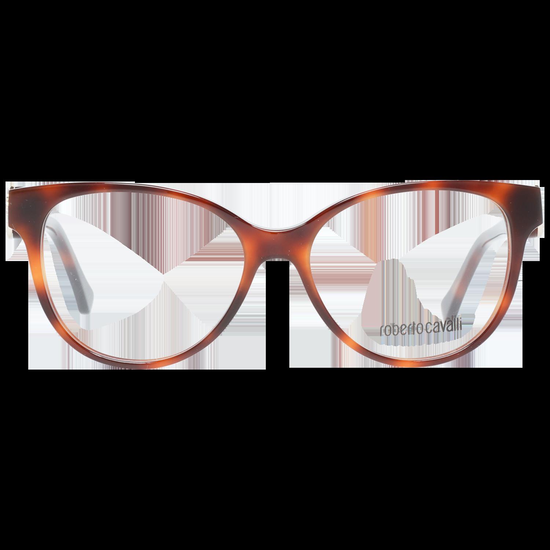 Roberto Cavalli Optical Frame RC5047 052 52 Women Brown