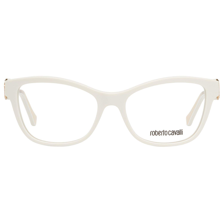 Roberto Cavalli Optical Frame RC5048 024 52 Women White