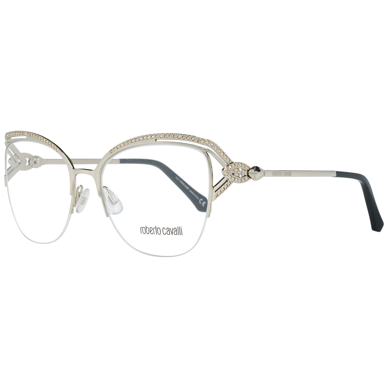 Roberto Cavalli Optical Frame RC5054 032 53 Women Gold