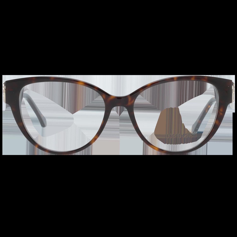 Roberto Cavalli Optical Frame RC5057 052 54 Women Brown