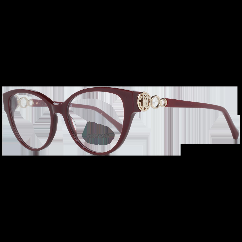 Roberto Cavalli Optical Frame RC5057 069 54 Women Red