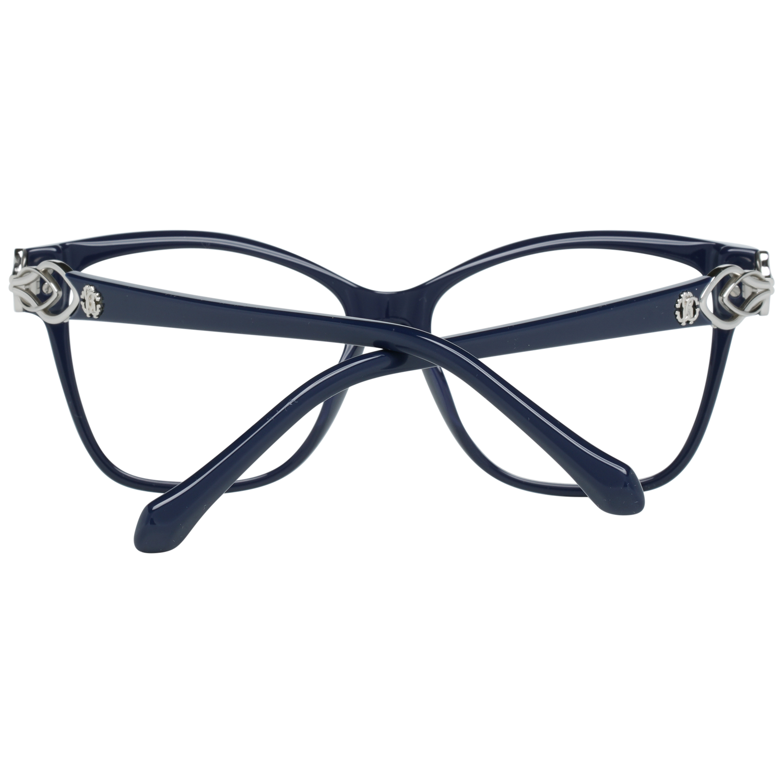 Roberto Cavalli Optical Frame RC5063 090 53 Women Blue