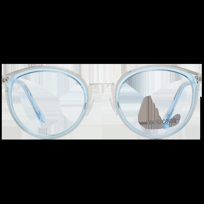 Roberto Cavalli Optical Frame RC5070 084 49 Women Blue