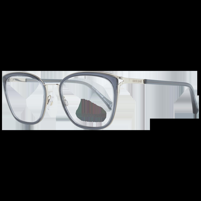 Roberto Cavalli Optical Frame RC5071 020 52 Women Grey