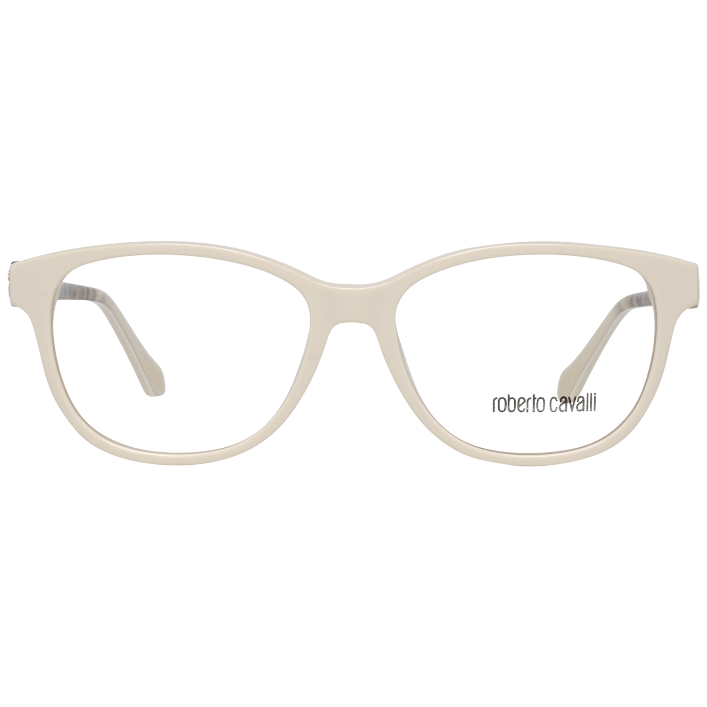 Roberto Cavalli Optical Frame RC5074 024 52 Women Cream