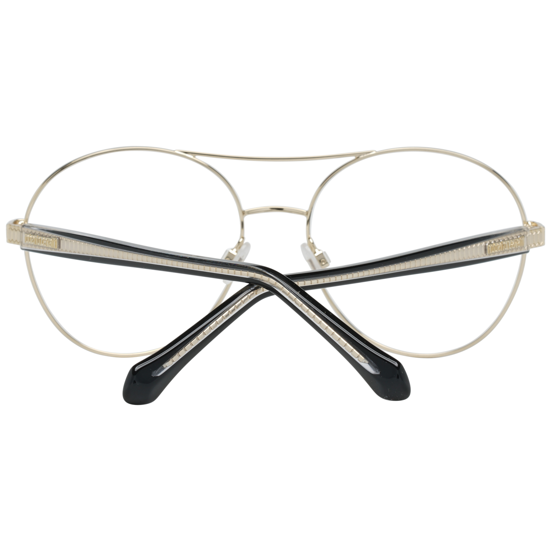 Roberto Cavalli Optical Frame RC5079 032 55 Women Gold