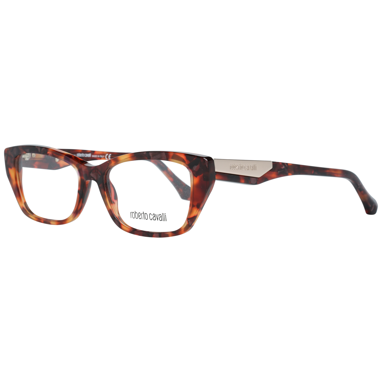Roberto Cavalli Optical Frame RC5082 054 51 Women Brown