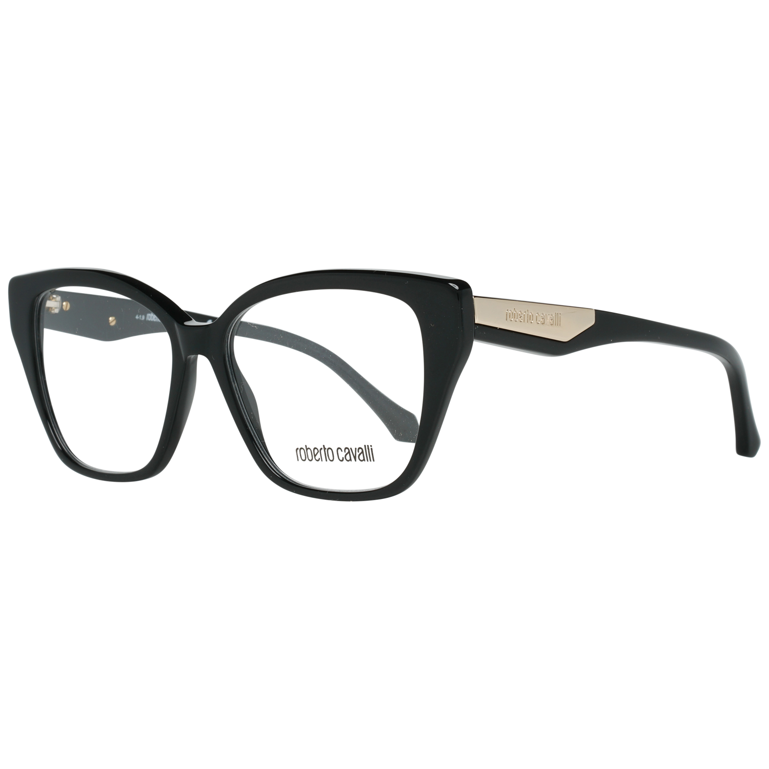 Roberto Cavalli Optical Frame RC5083 001 53 Women Black