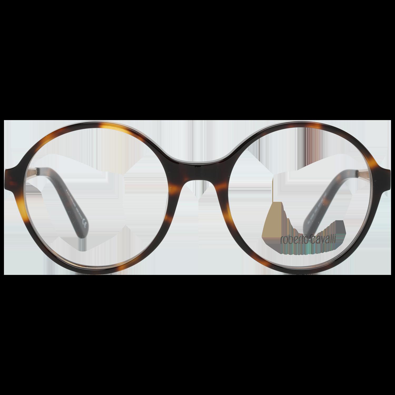 Roberto Cavalli Optical Frame RC5088 052 53 Women Brown