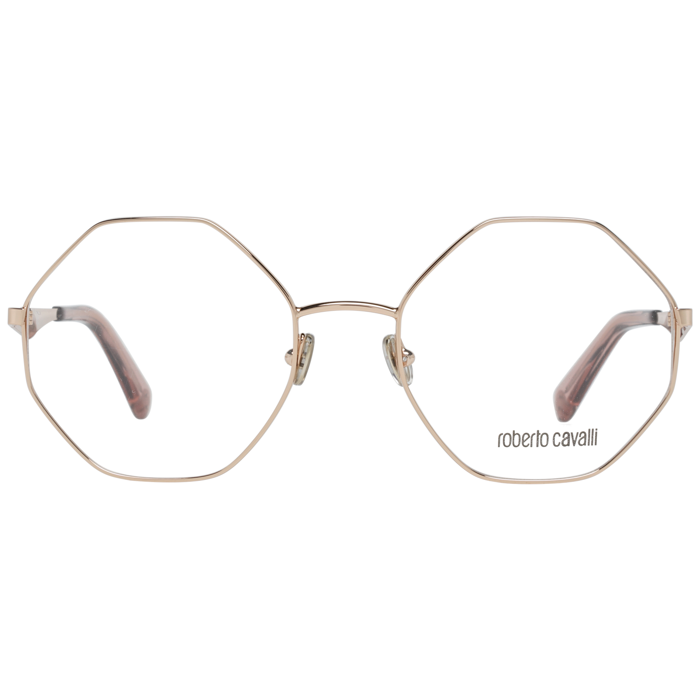 Roberto Cavalli Optical Frame RC5092 033 55 Women Rose Gold