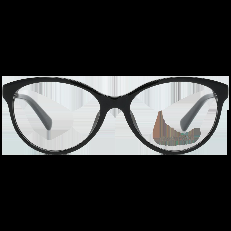 Roberto Cavalli Optical Frame RC5094 001 51 Women Black