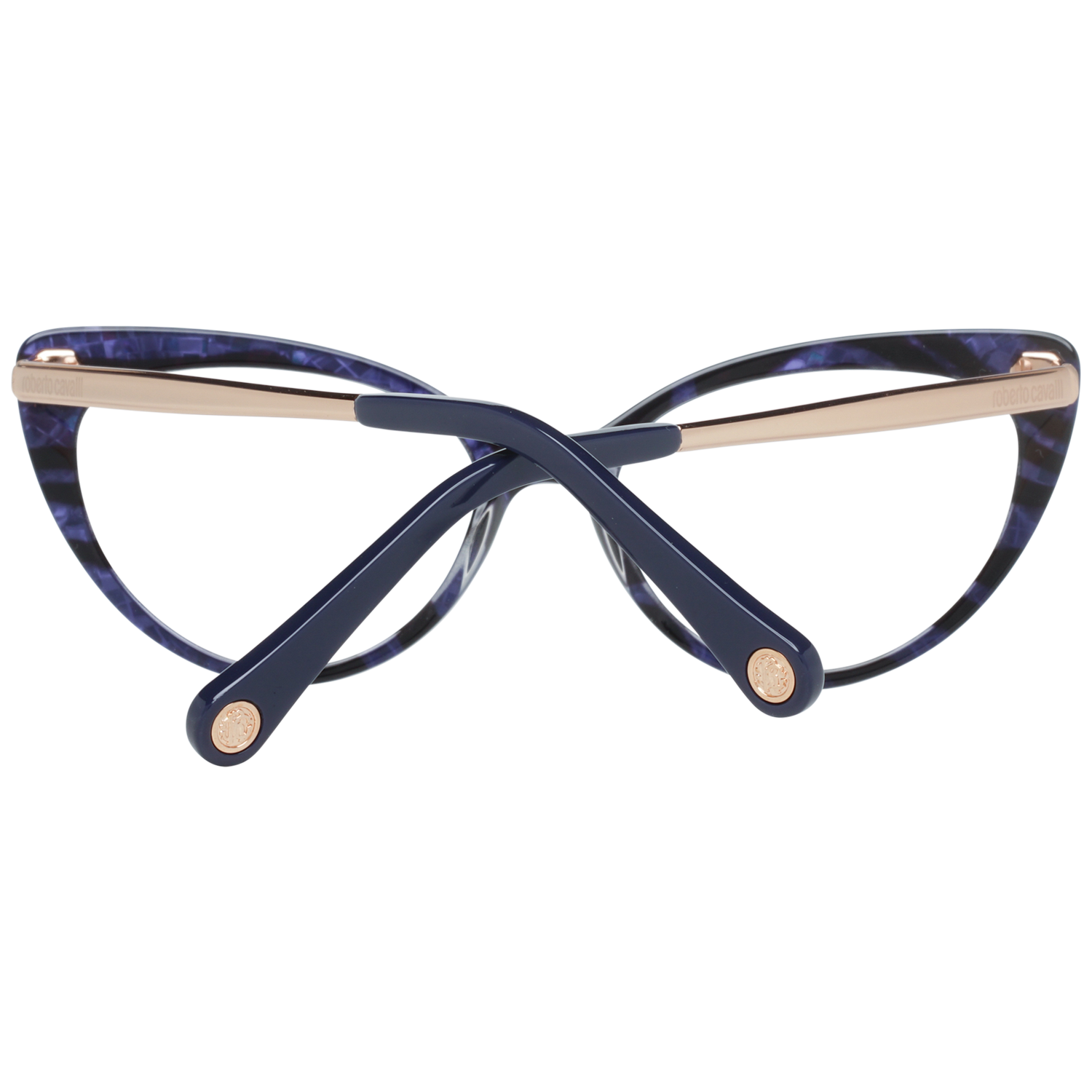 Roberto Cavalli Optical Frame RC5109 092 52 Women Blue