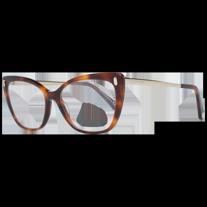 Roberto Cavalli Optical Frame RC5110 052 54 Women Brown