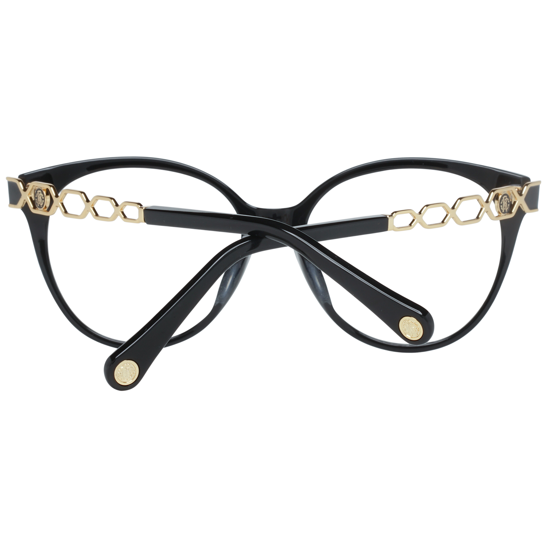 Roberto Cavalli Optical Frame RC5112-F 001 53 Women Black