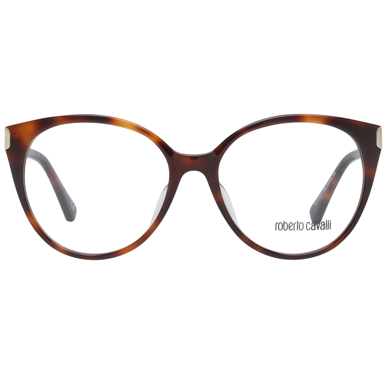 Roberto Cavalli Optical Frame RC5112-F 052 53 Women Brown