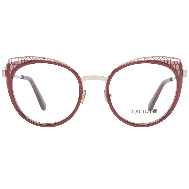 Roberto Cavalli Optical Frame RC5114 071 53 Women Rose Gold