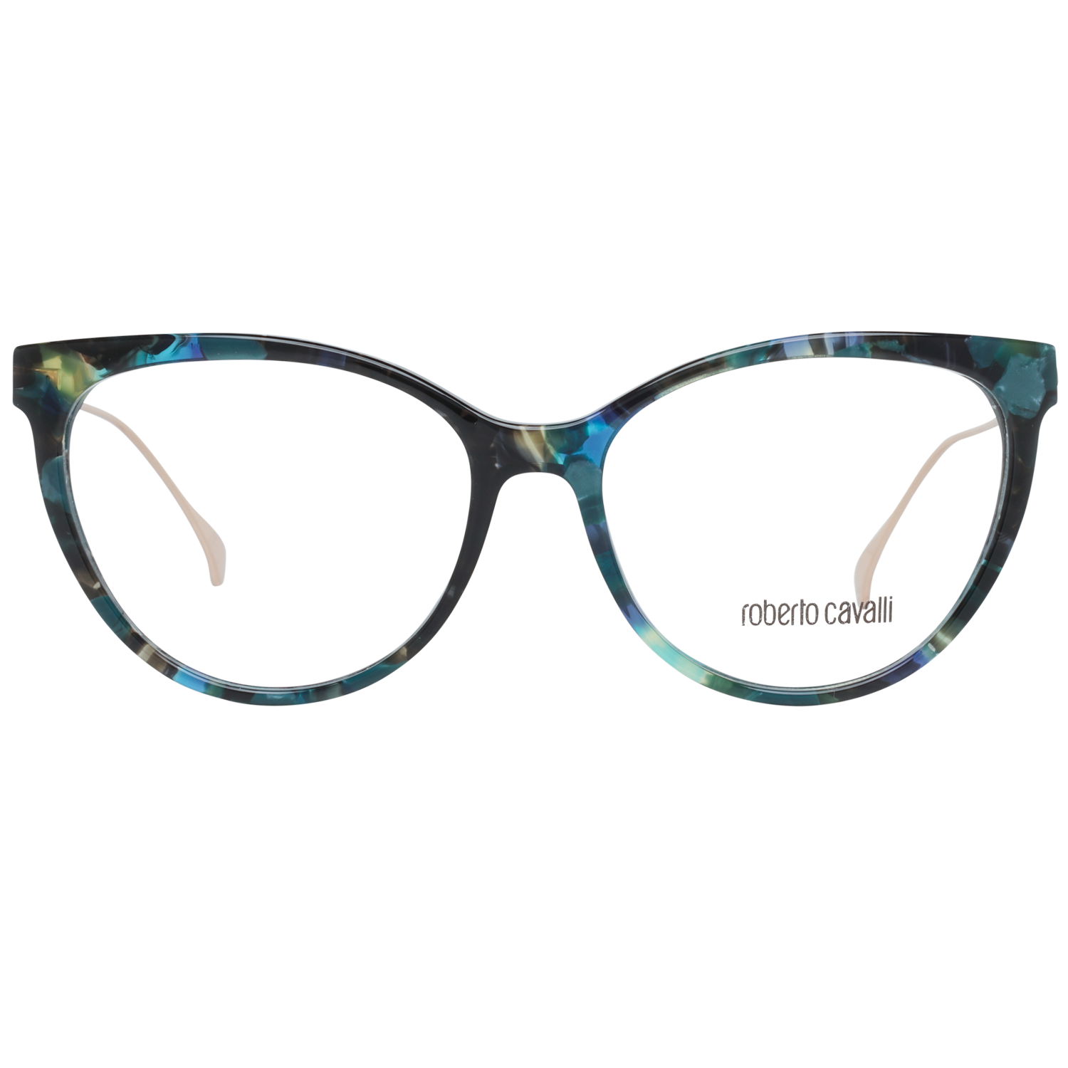 Roberto Cavalli Optical Frame RC5115 055 54 Women Multicolor