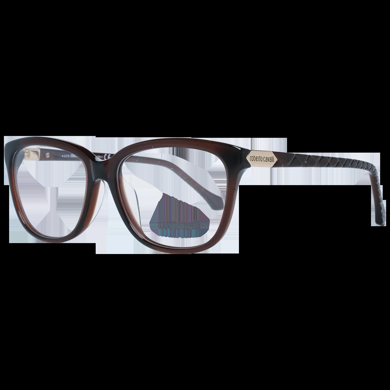 Roberto Cavalli Optical Frame RC751U 048 55 Women Brown