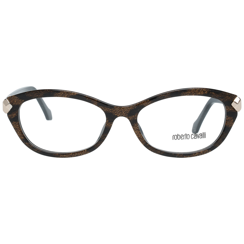 Roberto Cavalli Optical Frame RC839U 057 55 Women Brown
