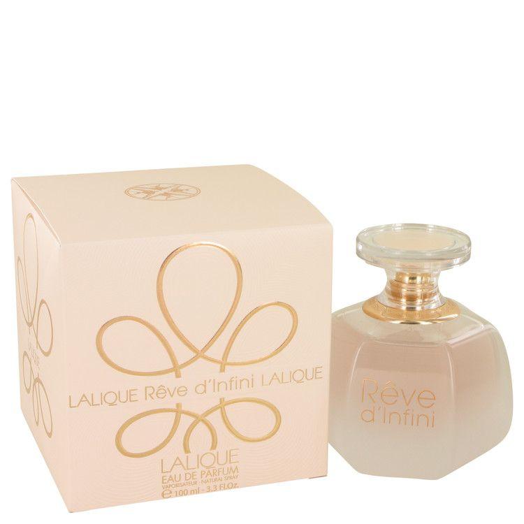 Reve D'infini Eau De Parfum Spray By Lalique 100 ml