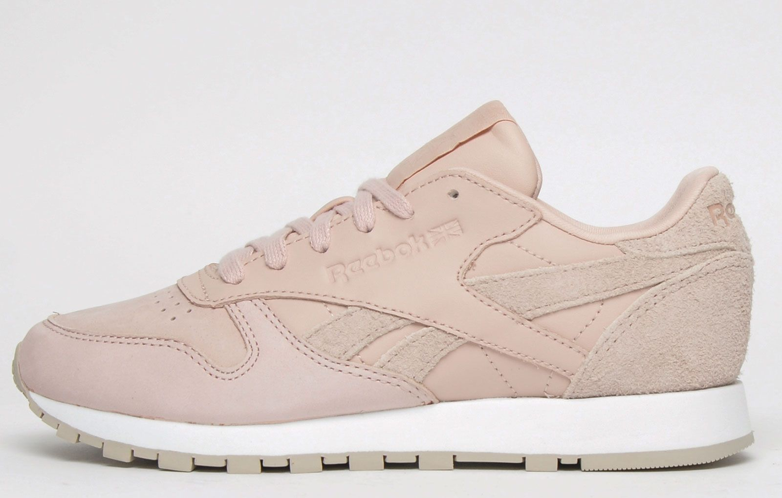 Reebok Classic Leather Womens Girls