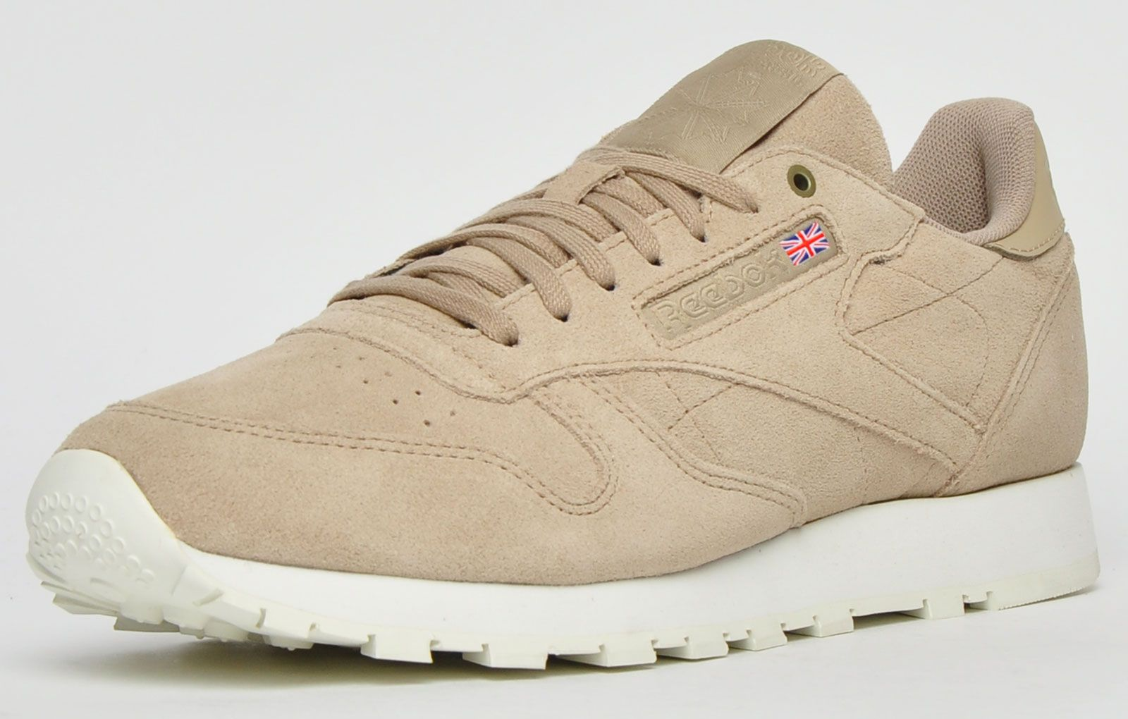 Reebok Montana Cans Classic Leather Limited Edition Mens