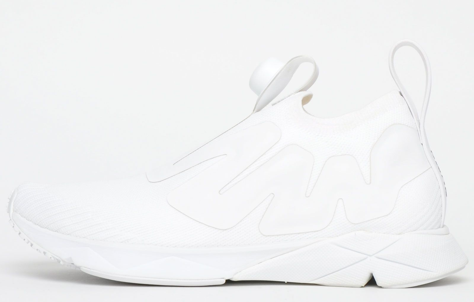 Reebok Pump Plus Supreme Ultraknit
