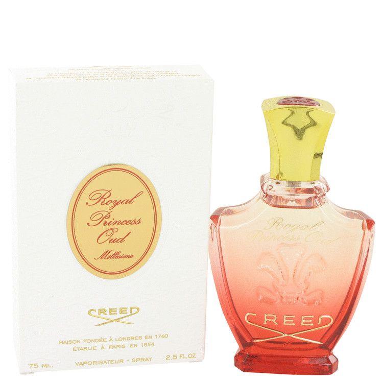 Royal Princess Oud Millesime Spray By Creed 75 ml