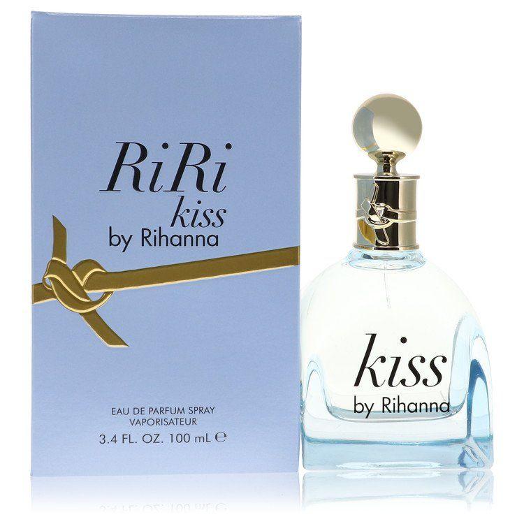 Rihanna Kiss Eau De Parfum Spray By Rihanna 100 ml