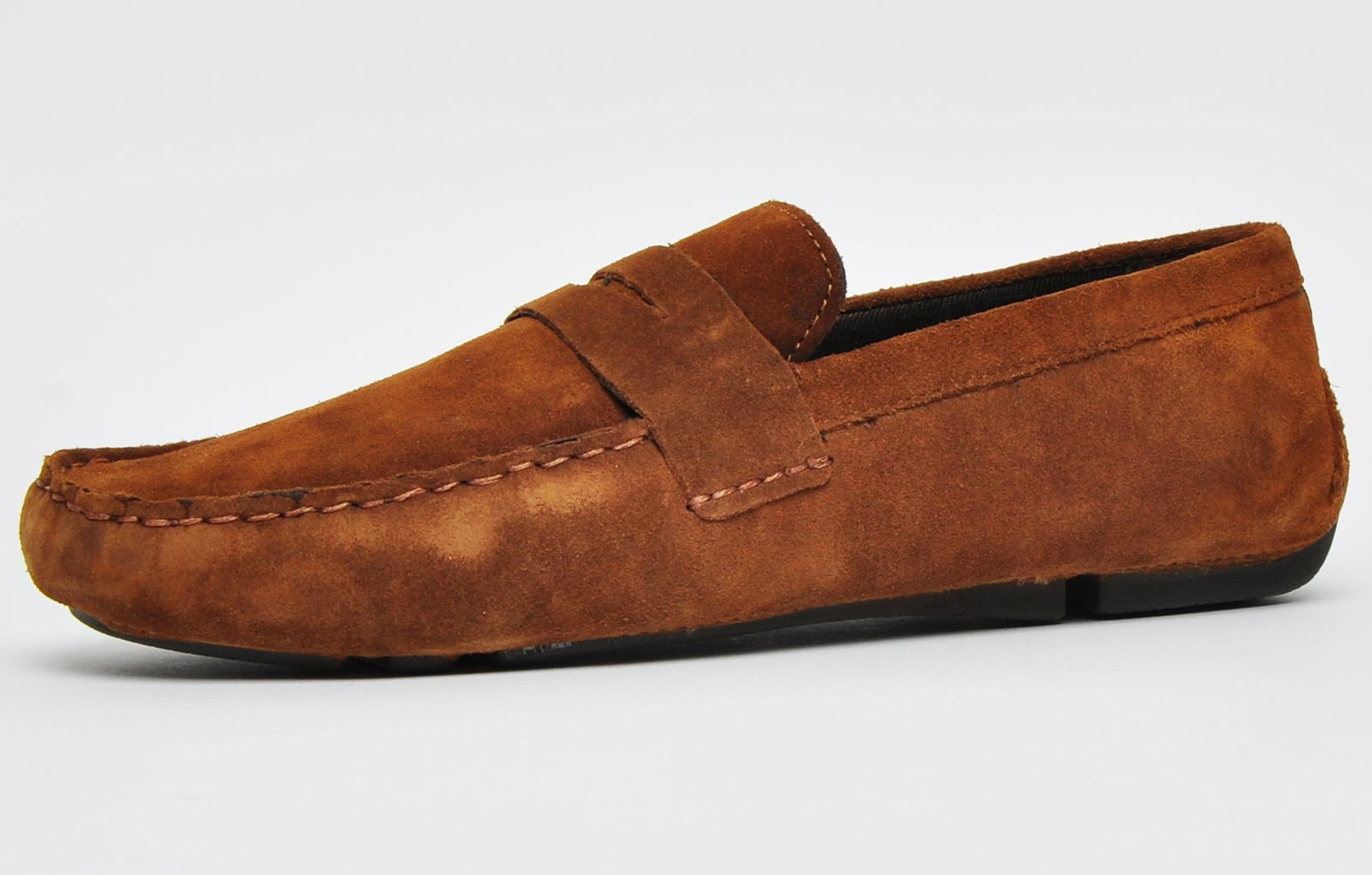 Red Tape Cranfield Suede Leather Mens