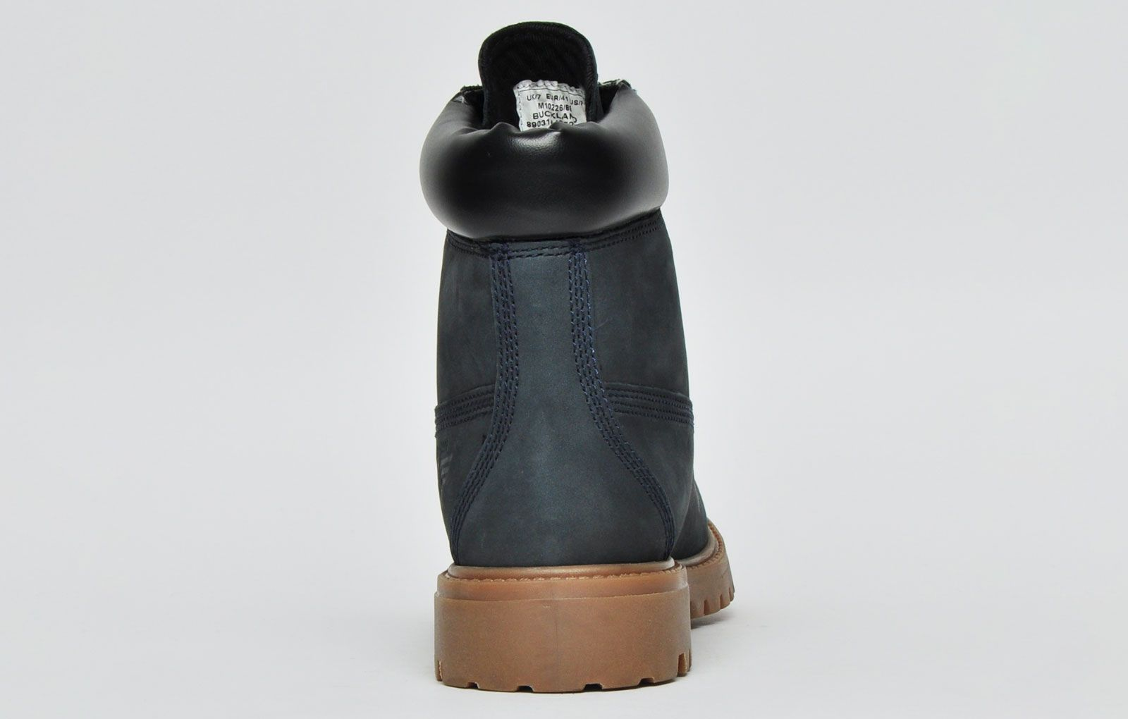 Red Tape Buckland Leather Mens