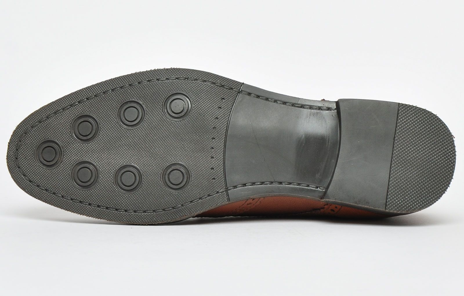 Red Tape Westminster Leather Mens