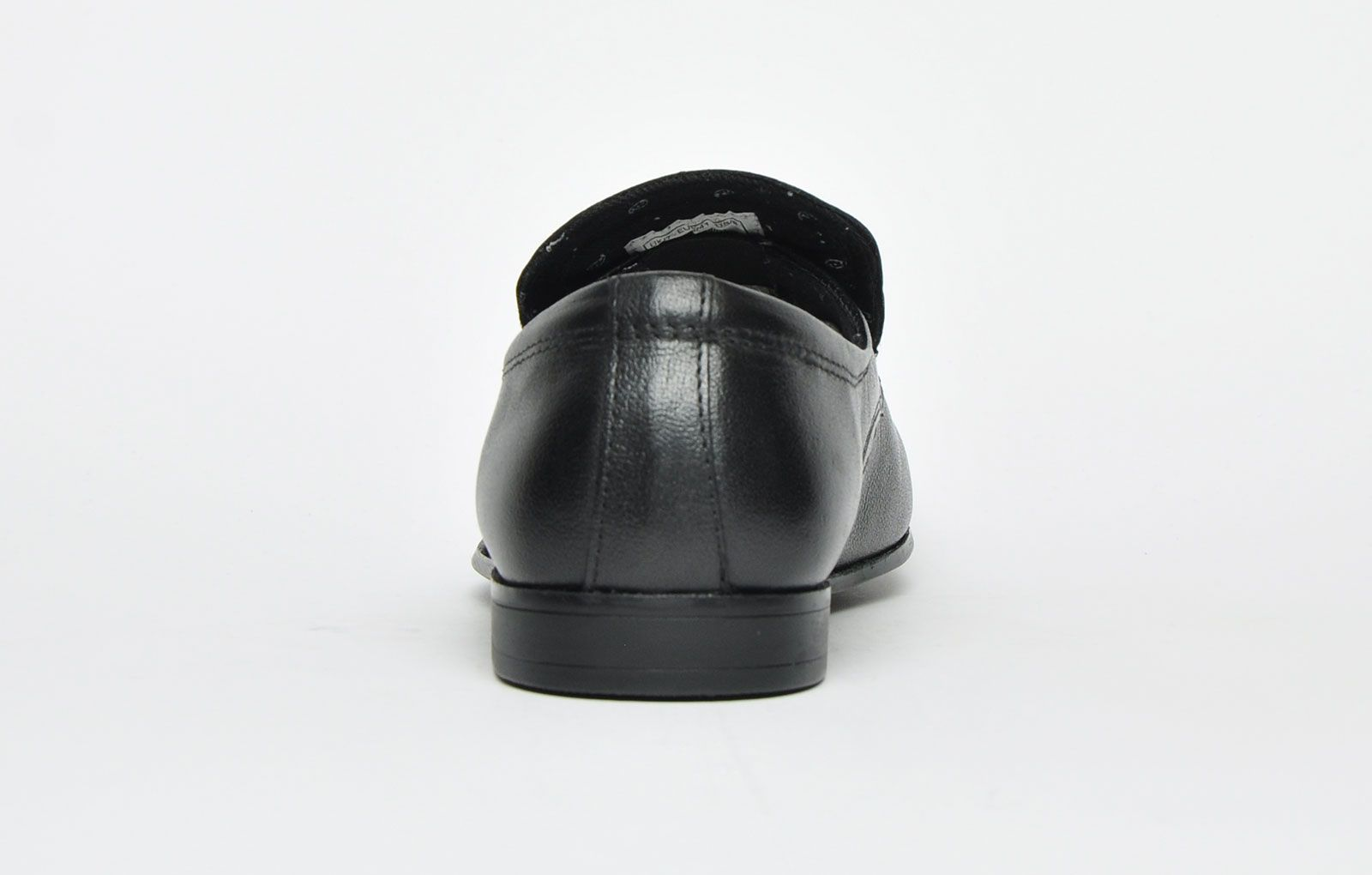 Red Tape Quebec Leather Mens