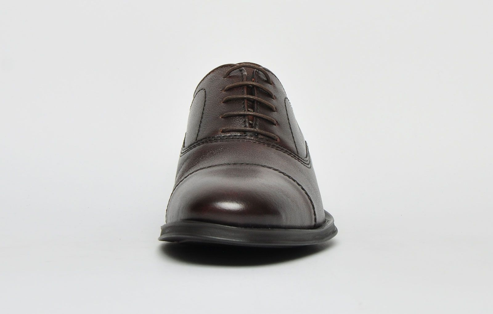 Red Tape Montreal Oxford Leather Mens