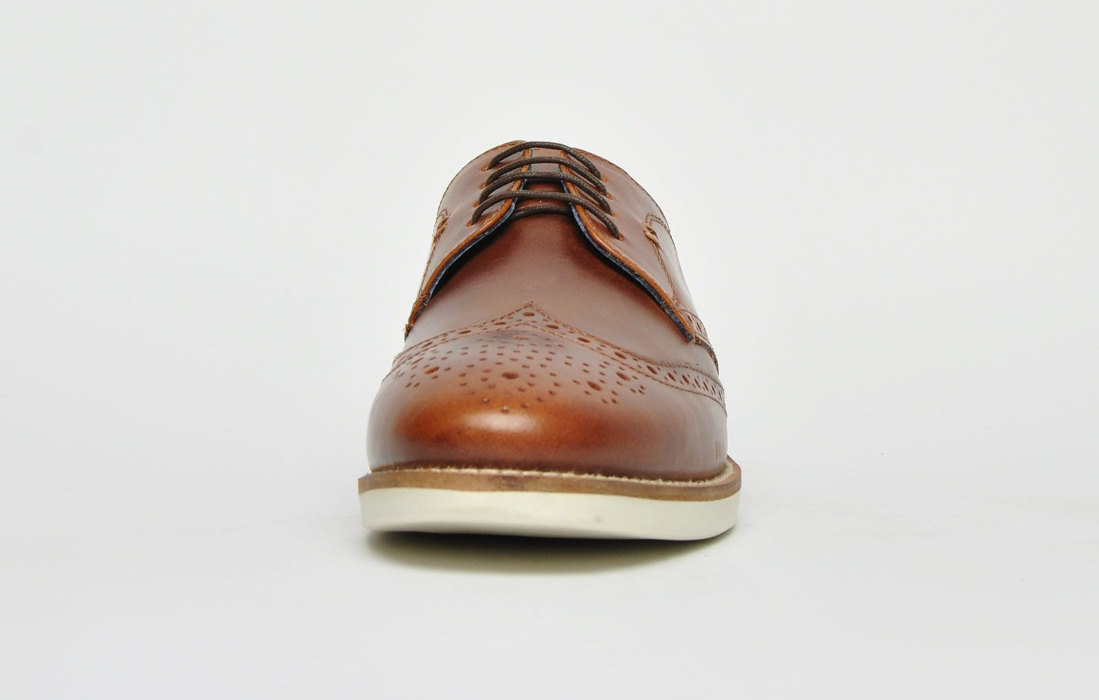 Red Tape Tirley Leather Mens
