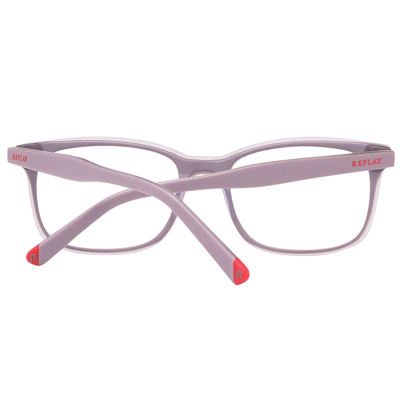 Replay Optical Frame RY104 V02 54 Men Grey