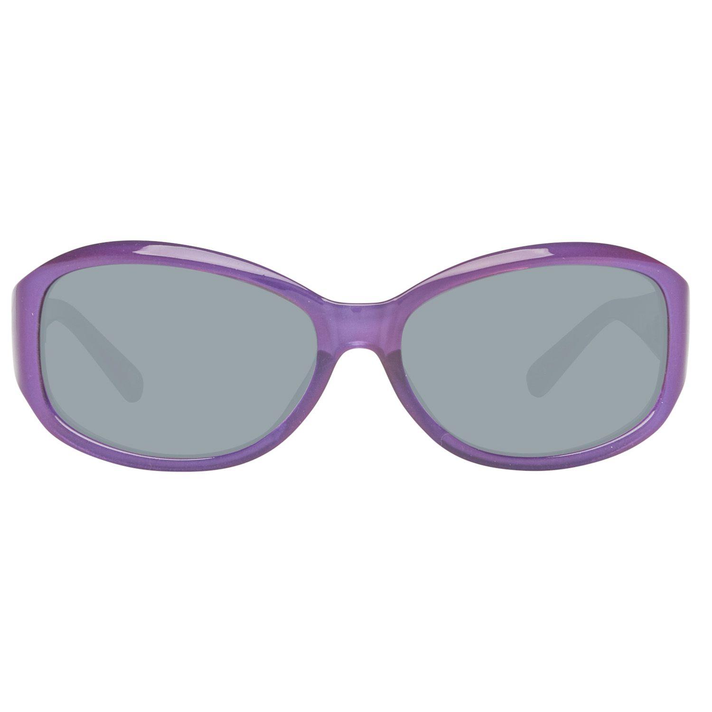 Skechers Sunglasses SE7038 O43 58 Women Purple