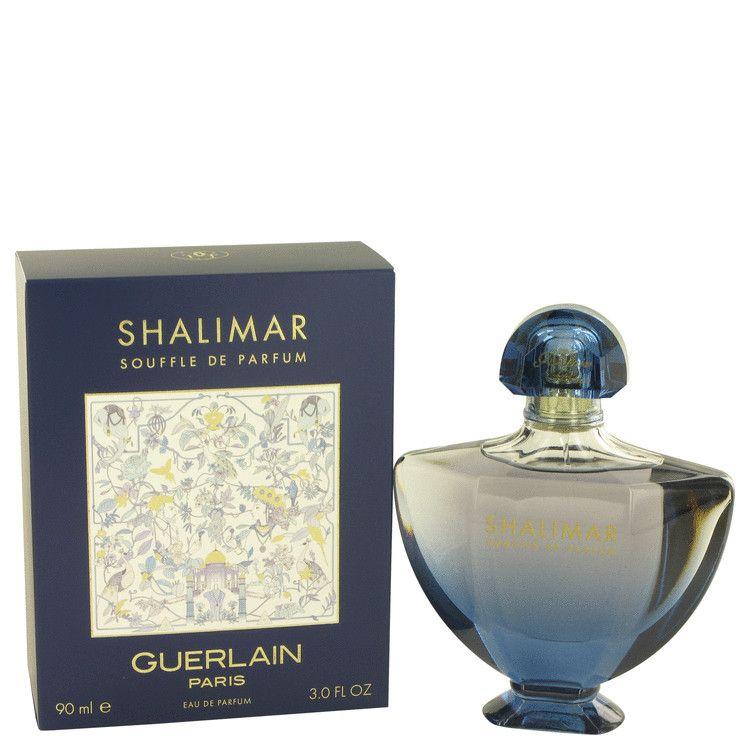 Shalimar Souffle De Parfum Eau De Parfum Spray (2014 Limited Edition) By Guerlain 90 ml