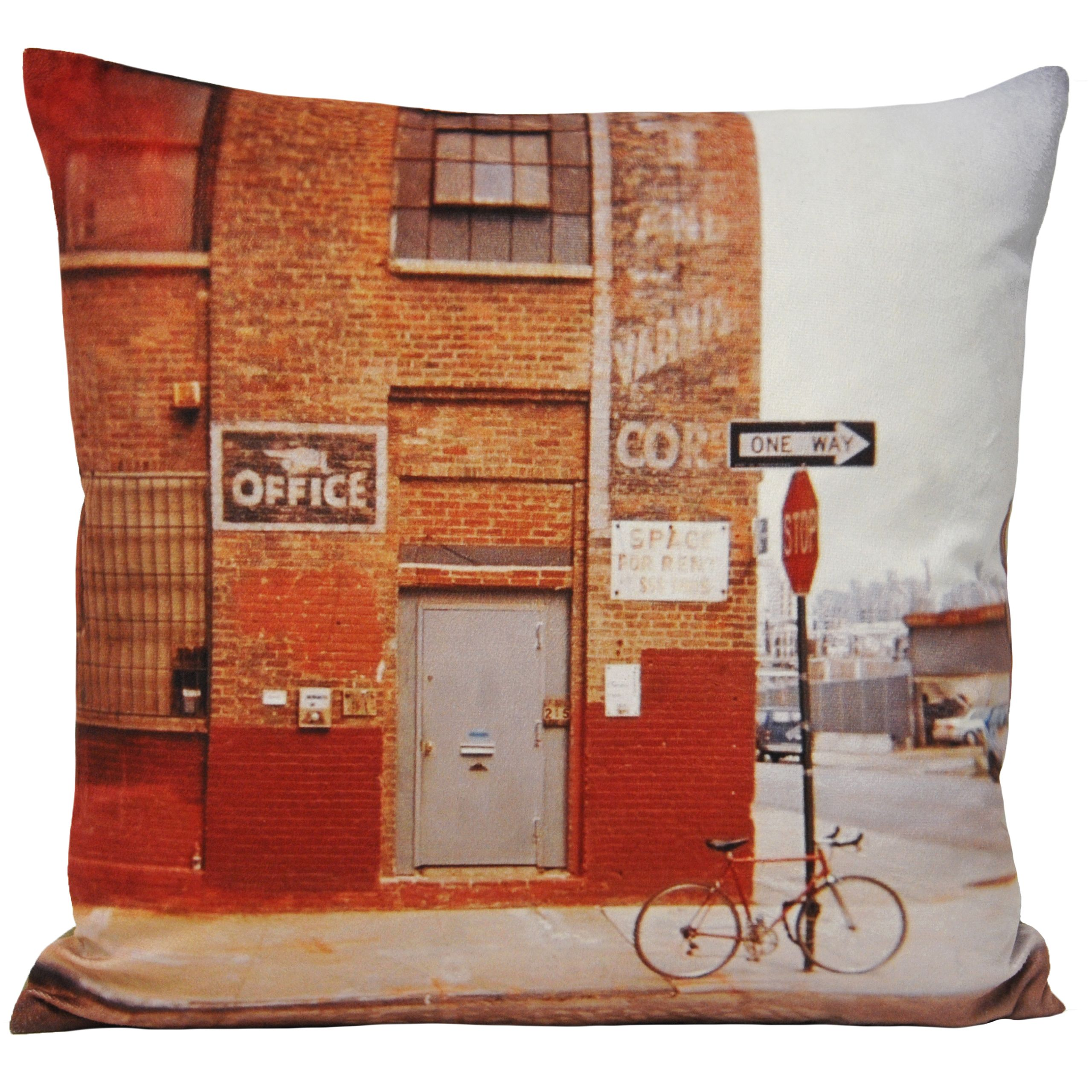 Shoreditch Polyester Filled Cushion