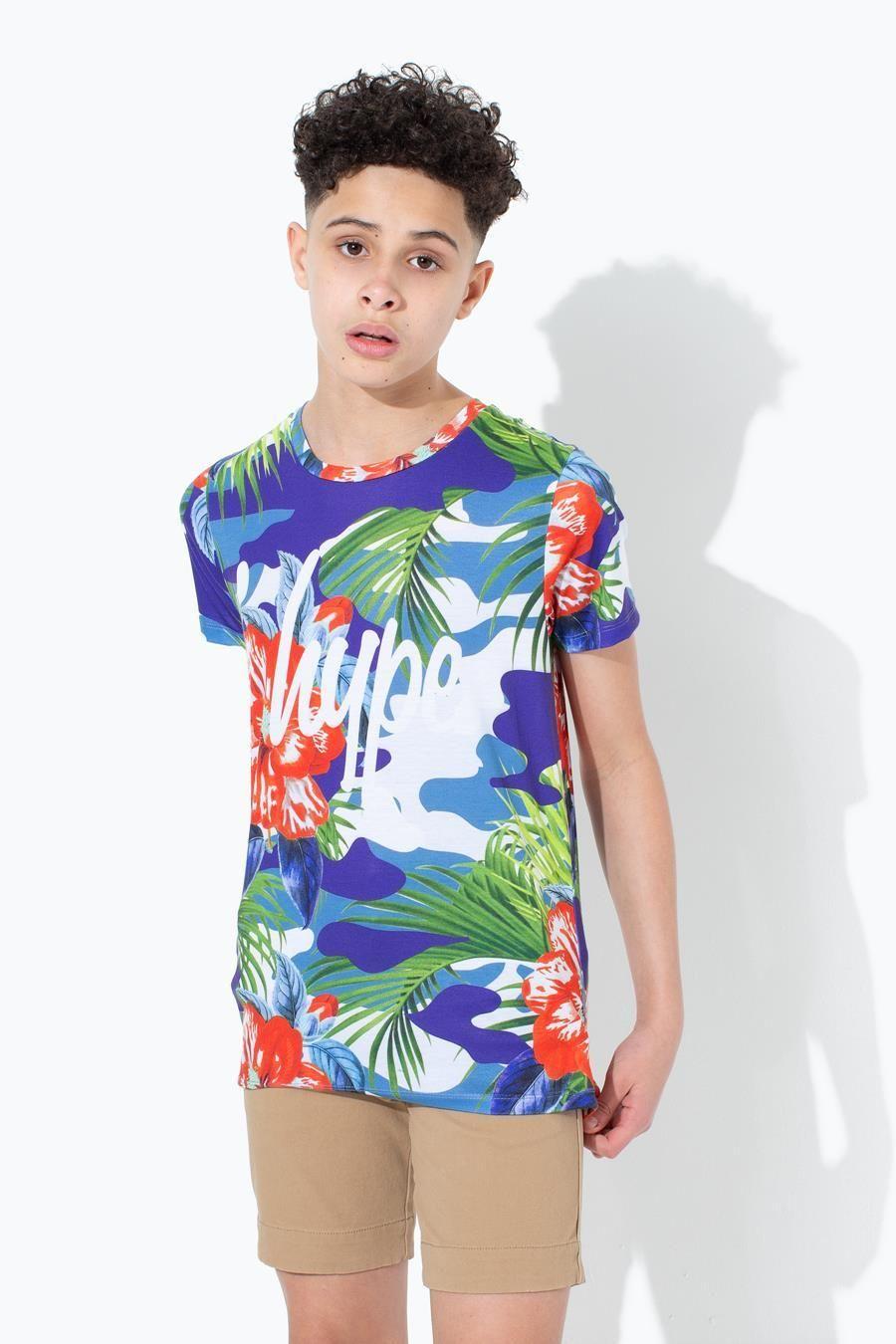 Hype Hola Surf Kids T-Shirt