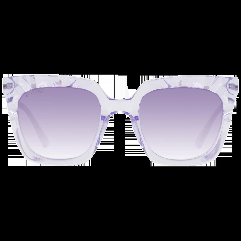 Swarovski Sunglasses SK0150 78Z 50 Women Purple