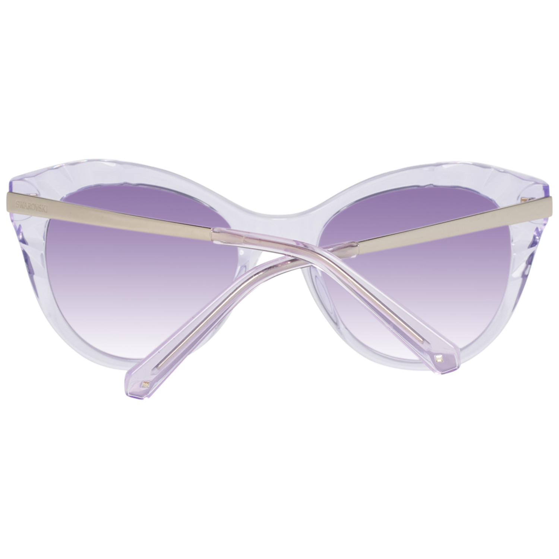 Swarovski Sunglasses SK0151 78Z 51 Women Purple